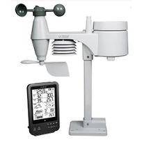 La Crosse - Pro Familiale Ws1650-BLA Station météo avec capteurs 5 en 1