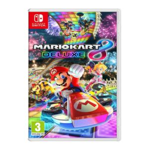 NINTENDO - Mario Kart 8 Deluxe