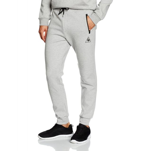 check out lowest price great look Le Coq Sportif - Jogging Lcs Tech Fz - pas cher Achat ...