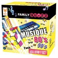 Topi Games - Family Quizz Musique