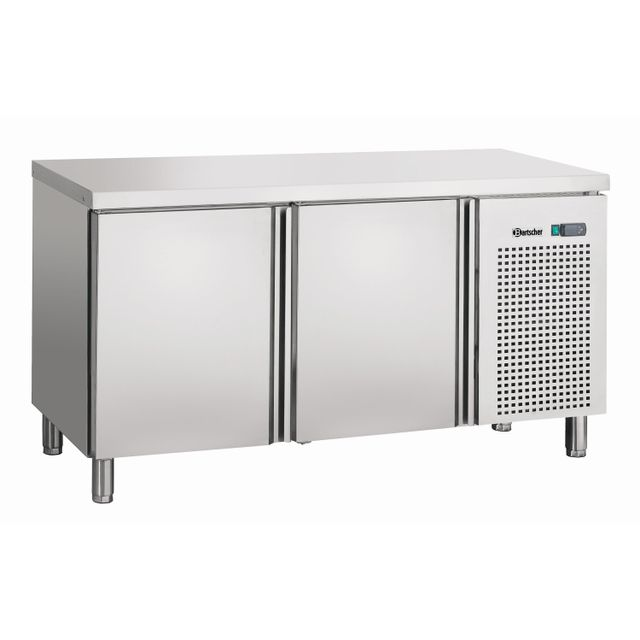 Bartscher Table refrigeree froid ventile, 2T