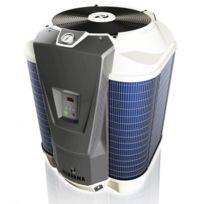 Nirvana - Pompe à chaleur S30 10 kW Mono 70m3