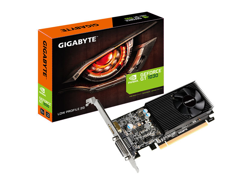 Carte graphique Geforce RTX 2080 Ti Gaming OC 11 Go Gigabyte