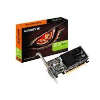 GIGABYTE - GeForce GT 1030 Low Profile 2G