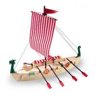 Artesania - Maquette bateau en bois : Drakkar viking