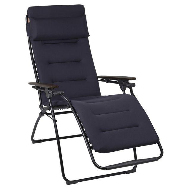 fauteuil jardin lafuma - Achat fauteuil jardin lafuma pas cher - Rue ...