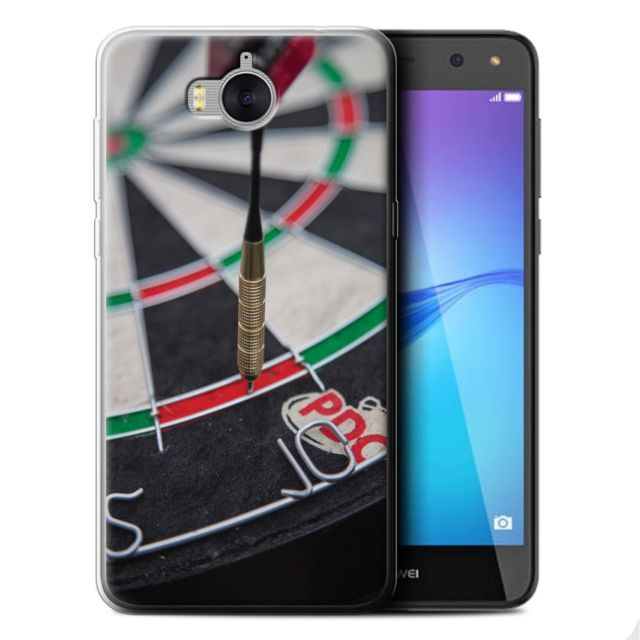 coque double huawei y6 2017