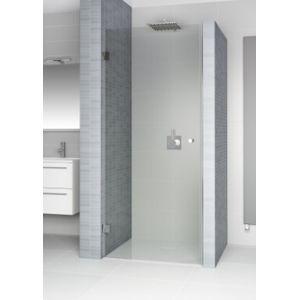 Riho porte de douche droite universelle scandic mistral for Porte 70x200