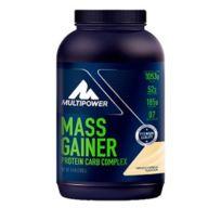 MultiPower - Protéines en poudre Mass Gainer Complex protéine/glucide
