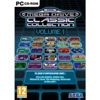 Sega - Mega Drive Collection - Volume 1