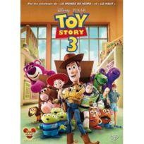 Disney - Pixar - Toy Story 3 - Dvd - Edition simple