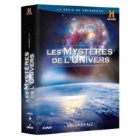 Showshank Films - Les Mystères de l'univers - Vol. 1 & 2