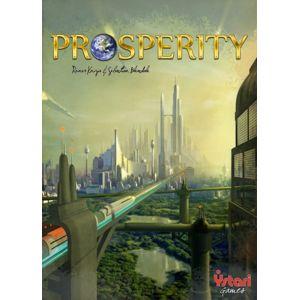 Ystari Games - Jeux de société - Prosperity