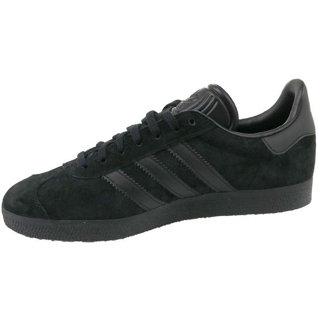 Adidas Gazelle Cq2809 Noir pas cher Achat Vente