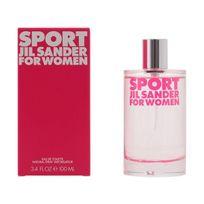 Jil Sander - Sport Femme 100Ml Edt Vapo