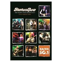 Verycords - Frantic four reunion 2013 - Live at Wembley - Dvd + Cd
