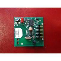 Sommer - Récepteur 4 canaux 868.8Mhz 12/24Volts embrochable platine Twist