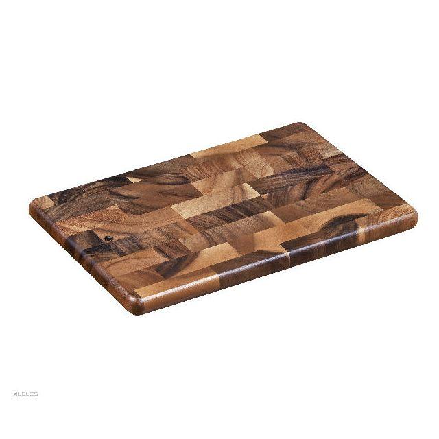 Zassenhaus Planche à découper, acacia 36 x 23 x 2 cm
