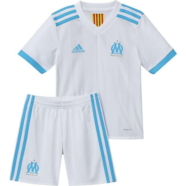 Maillot Domicile Olympique de Marseille soldes