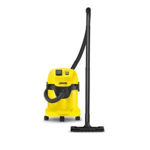 karcher wd3p achat aspirateur sans sac silencieux. Black Bedroom Furniture Sets. Home Design Ideas