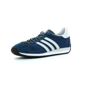 Adidas originals - Chaussure mode adidas Country Og Bleu - 46 2/3