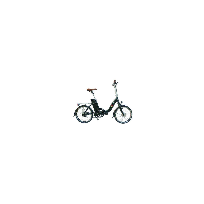 VoltaGreen - Vélo à assistance électrique Lavil British Edition