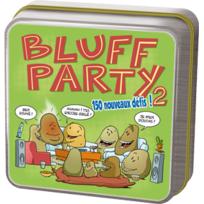 Cocktail Games - Jeux de société - Bluff Party 2