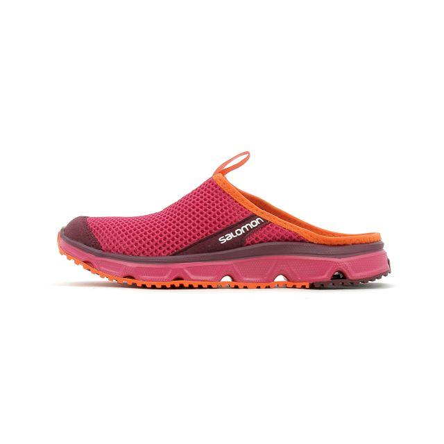 Salomon Chaussure de récupération Rx Slide 3.0 W pas