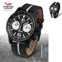 Vostokeurope - Montre Vostok Expedition North Pole 1 Chrono - 6S21-5954199