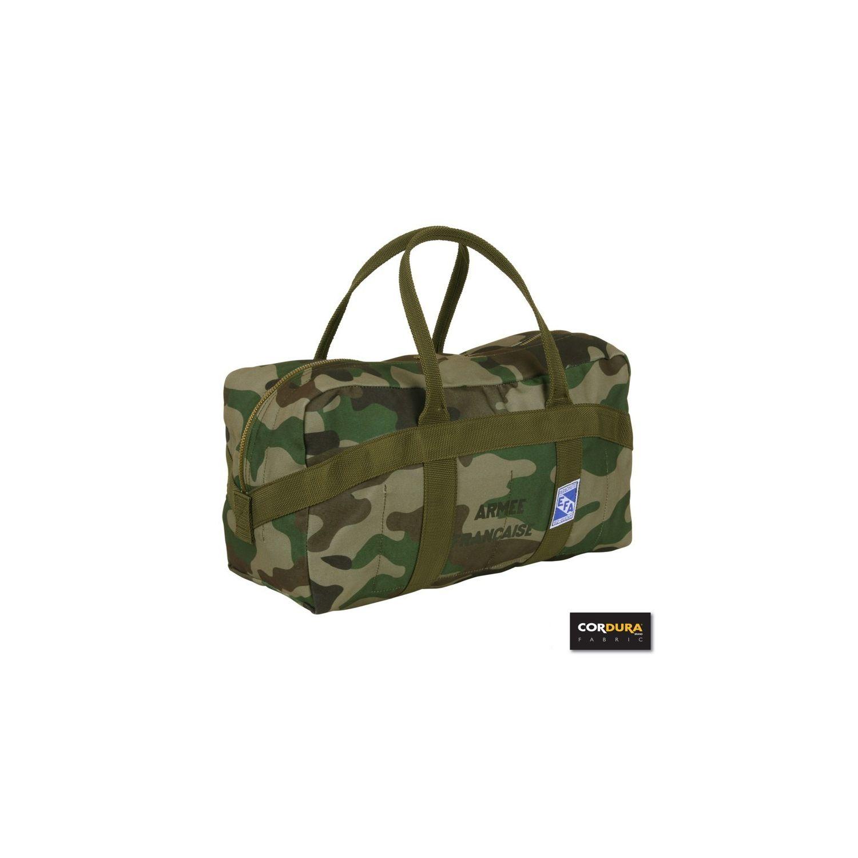 Sac Parachutiste Armee Francaise Large (camo Français) l7hop6JsIb
