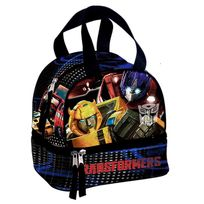 Transformers - Sac goûter isotherme Power