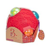 B Toys - Bx1153 - Balles - Ballyhoo