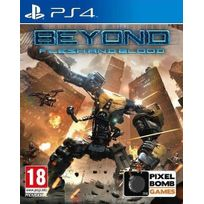 Just For Games - Beyond Flesh and Blood