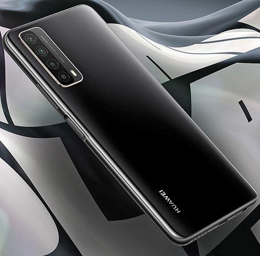 P Smart 2021 - 128 Go - Noir