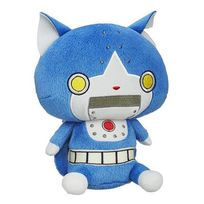 Hasbro - Yo-Kai-Watch - Peluche Yo-Kai Watch 15cm Robonyan