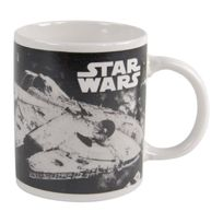 United Labels - Mug Star Wars 300ml Millenium