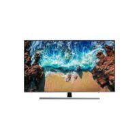 "Samsung - Tv Led Uhd - 75"" 190 cm Ue75NU8005TXXC - Silver"