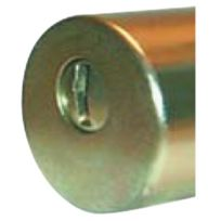 Abloy - Bloc De Protection Pour Serrure Bigsur - Epais. porte mm:37 à 42
