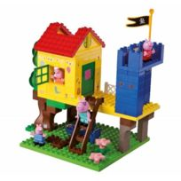 Simba Toy - Peppa Pig La Maison Arbre Play Bloxx