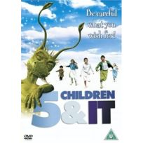 Pathe Distribution - Five Children And It IMPORT Dvd - Edition simple
