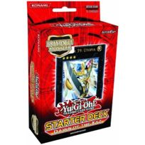 Diverse - Yu-gi-oh! 5 Dragons Starter Deck 2011 Deutsch
