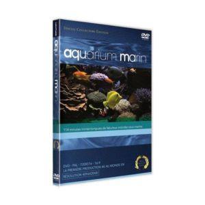 Lichtung - Aquarium Marin - version Dvd