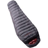 Yeti - Shadow 300 - Sac de couchage - S gris/rouge