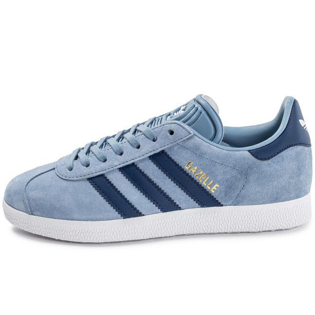 adidas gazelle bleu femme 40