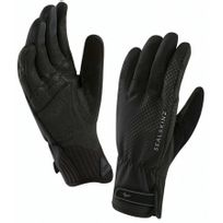 Sealskinz - All Weather Cycle Xp - Gants - noir