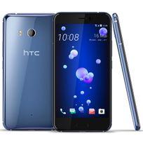 HTC - U11 - 64 Go - Chrome Irisé