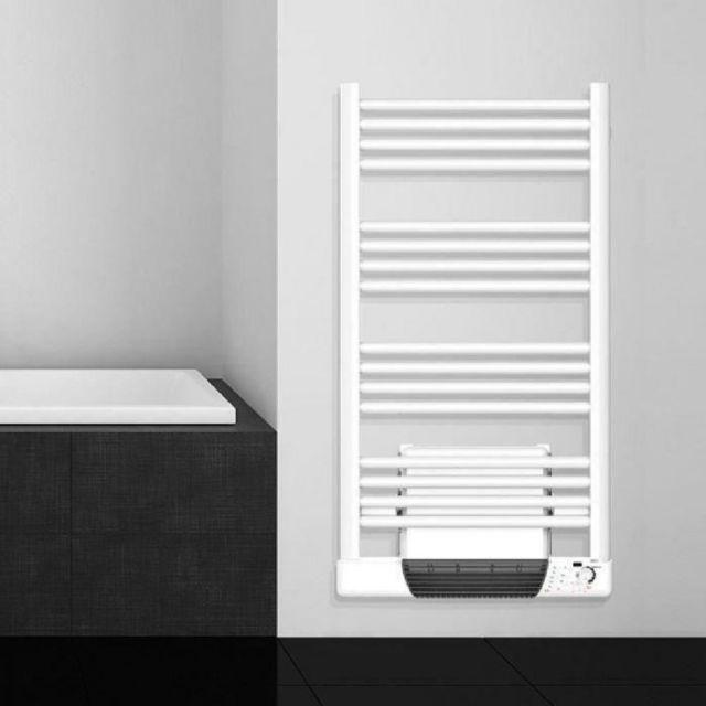 carrera saturne 1500w radiateur seche serviettes pas cher achat vente po les bois. Black Bedroom Furniture Sets. Home Design Ideas