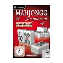 Magnussoft - Mahjongg Compilation für Windows 8 import allemand