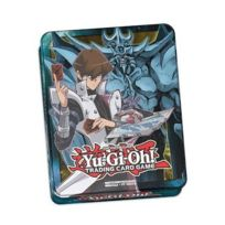 Abysse - Cartes à collectionner - Yu-Gi-Oh! Tin Box 2016 : Kaiba & Obelisk