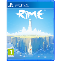FOCUS HOME - Rime - PS4